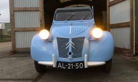 Citroen AZLP 1960